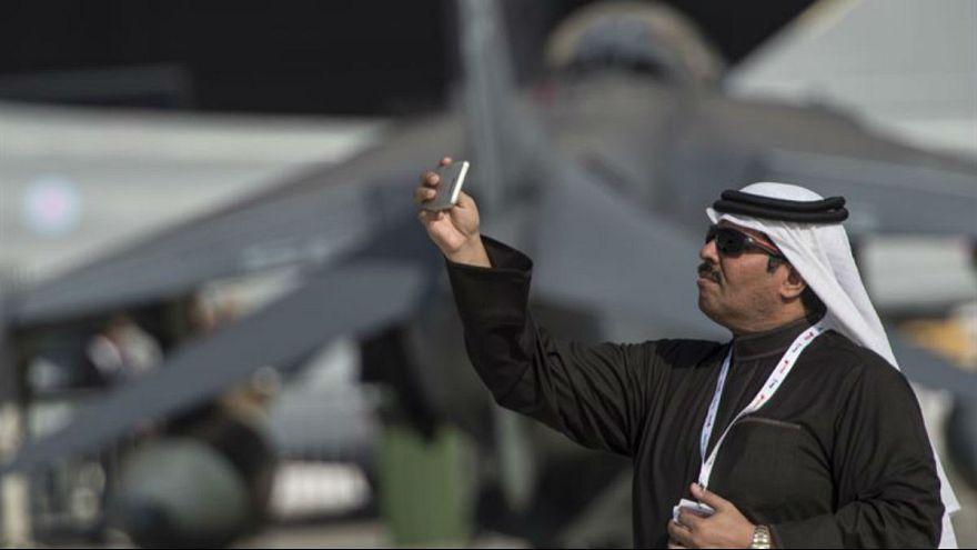 دیدبان حقوق بشر از آمریکا خواست فروش میلیاردی سلاح به بحرین را متوقف کند