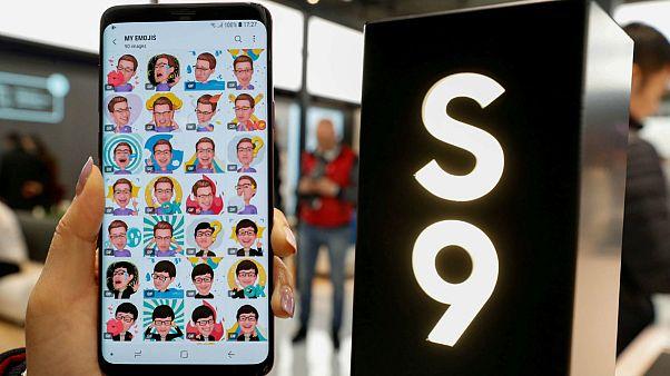 سامسونگ به پرداخت ۵۳۳ میلیون دلار به اپل محکوم شد