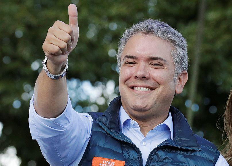 REUTERS / Jaime Saldarriaga
