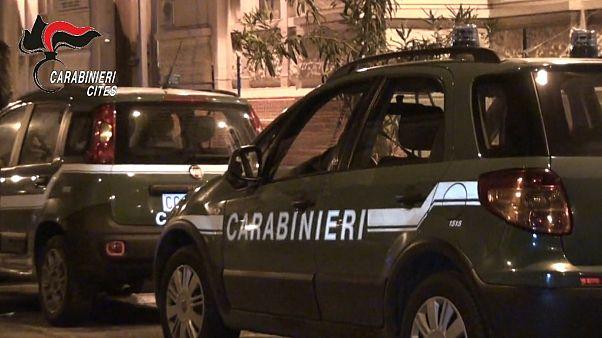 Traffico di animali protetti: 7 arresti a Reggio Calabria