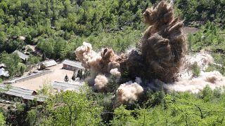 «Ядерных полигонов не осталось»
