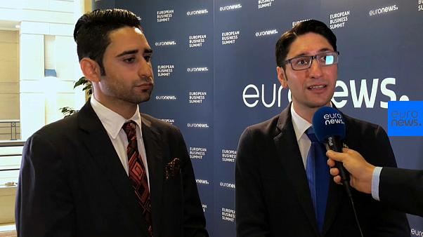 Business trends 2018: European innovators give their insight at EBS