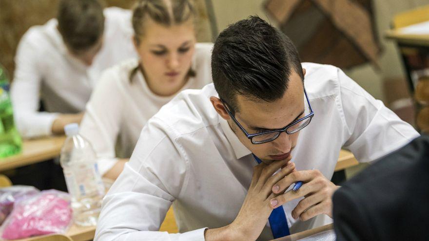 Átlag alatti a magyar fiatalok idegennyelv-tudása az EU-ban