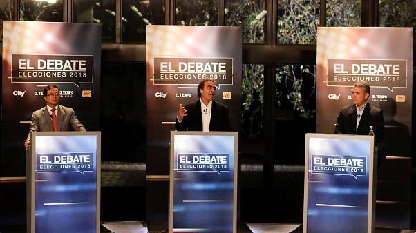 آنچه که باید از انتخابات کلمبیا در آستانه برگزاری آن بدانیم