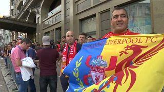 1000 Liverpool - Fans ohne Flug zum Finale