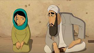 انیمیشن نانآور؛ روایت زندگی زیر سلطه طالبان