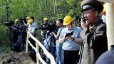 Így semmisítette meg atomlétesítményeit Észak-Korea