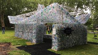 "Visit the ""Space of Waste"""