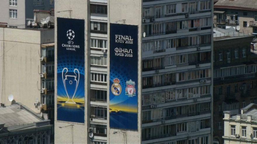 Lo mejor y lo peor de Kiev