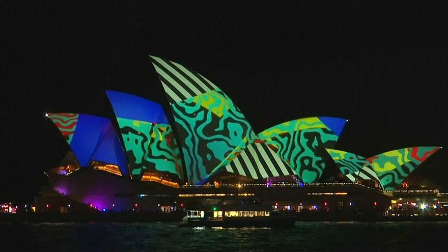 Сидней: больше света
