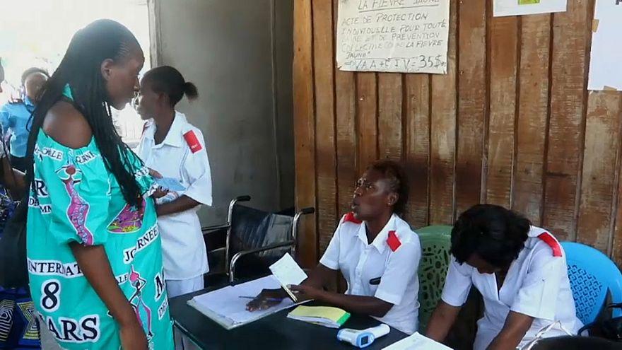 Ébola: OMS alarga área de intervenção em África