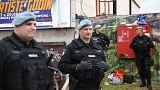 السلطات التركية تعتقل 51 شخصا للاشتباه بانتمائهم لداعش