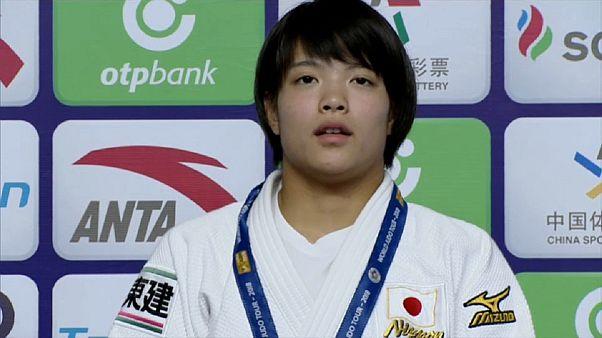 Grand Prix Hothot 2018: i primi oro per la corsa a Tokio 2020