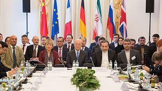 Οικονομικό πακέτο ζητά από την  Ευρώπη το Ιράν
