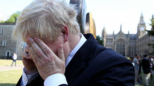 Russian prankster: Boris Johnson 'not an idiot', warns of next stunt