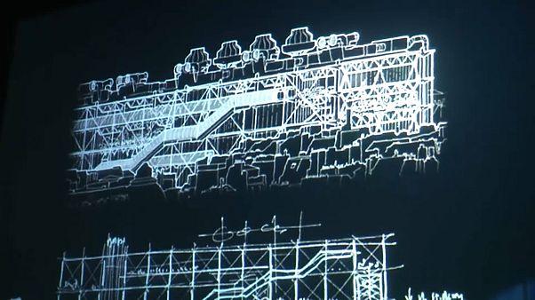 I progetti di Renzo Piano con l'acqua