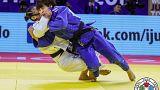 Grand Prix Judo 2018 : Du spectacle et des doublés