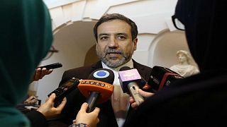 إيران تريد إجراءات أوروبية لإنقاذ الاتفاق النووي