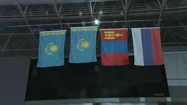 Megkezdődött az olimpiai kvalifikáció