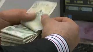 Erdogan politikája miatt van török valutaválság?