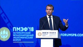 El 'dossier ucraniano' impide el deshielo entre la UE y Rusia