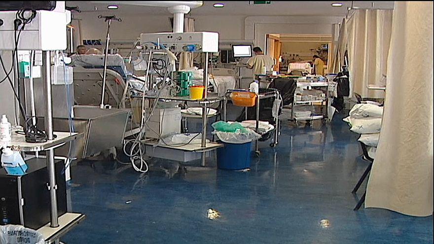 Despenalização da eutanásia vai a votos no Parlamento