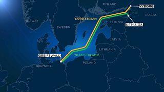 Projeto do gasoduto Nord Stream 2 divide Rússia e Europa