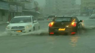 طوفان میکونو در یمن و عمان بیش از ۱۰ کشته بر جای گذاشت