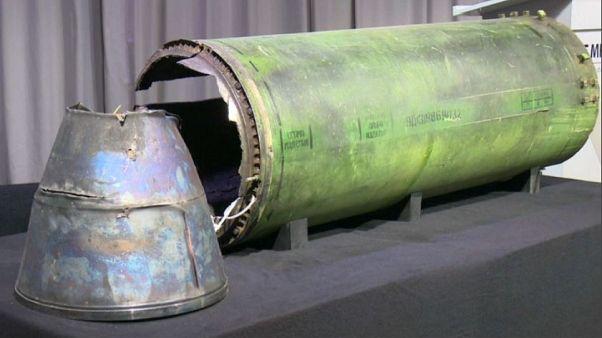 """Australia: """"Missile russo abbattè volo MH17"""""""