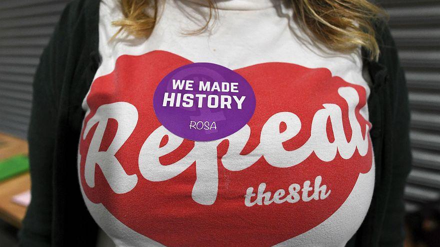بعد زواج المثليين، أيرلندا المسيحية المحافظة تتجه لتأييد الحق في الإجهاض