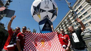 ليفربول وريال مدريد، صراع على كل الجبهات!