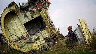 Vol MH17: la Russie accusée