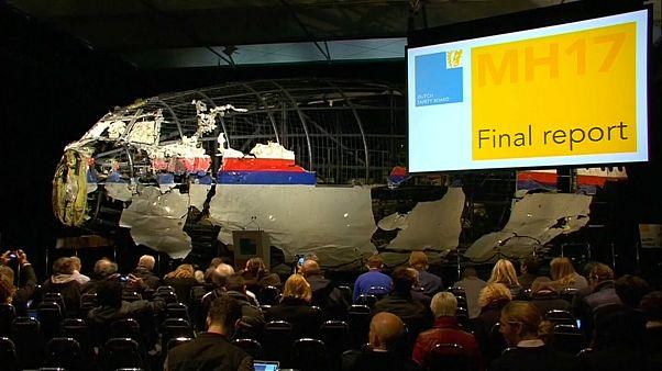"""Australia acusa a Rusia de sembrar la """"desinformación"""" sobre el derribo del MH17"""