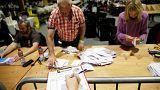Referendo Aborto: Contagem de votos prossegue