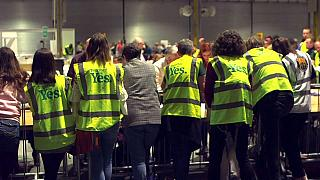 İrlanda'da kürtaj yasağı kalkıyor