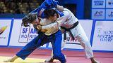 Grand Prix τζούντο: Ιαπωνική κυριαρχία στο Χόχοτ