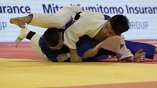 Hohhot Judo Grand Prix