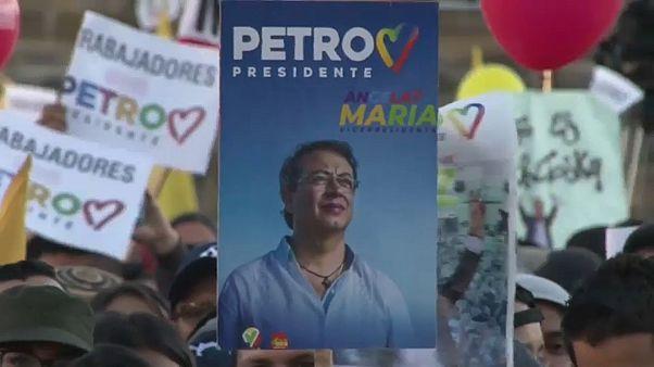 Colombia al voto nella stagione post guerriglia