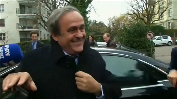 """Michel Platini (62): """"Ich hoffe, dass die FIFA den Mut hat, mich zu rehabilitieren"""""""