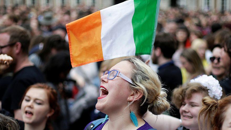 Ireland overturns abortion ban in historic vote