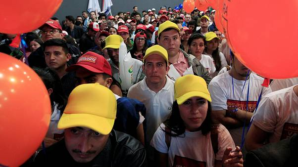 Présidentielle en Colombie : le pays à la croisée des chemins