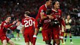 EN DIRECTO: Mané y Benzema ponen los primeros goles de la final (1-1)