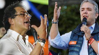 Колумбия накануне президентских выборов