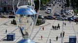 Hier LIVE: Endspiel der Champions League