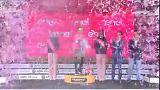 Giro: Froome közel a győzelemhez