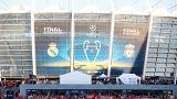 شاهد: تغطية مباشرة لنهائي أبطال أوروبا بين ريال مدريد وليفربول