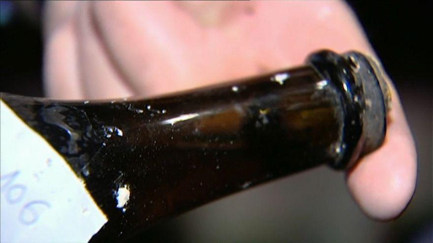 Rekord für uralten Wein: Flasche kostet 107.700€