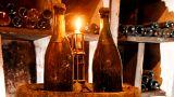 Une bouteille de vin adjugée à 103 700 euros