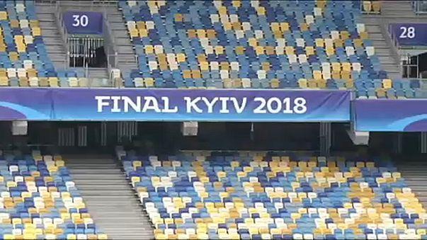 Bajnokok Ligája győztes a Real Madrid!