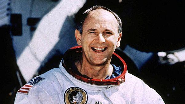 Morto Alan Bean, fu il quarto a camminare sulla Luna
